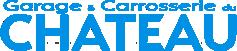 Logo Garage & Carrosserie du Château
